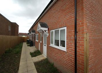 Thumbnail 2 bedroom property for sale in High Street, Ripley