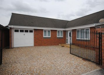 Thumbnail 3 bed bungalow to rent in Bryn Road South, Ashton-In-Makerfield, Wigan