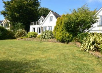 Thumbnail 5 bed detached house to rent in Amberley, Tremarne Close, Feock, Nr Truro