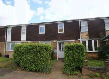 Thumbnail 3 bedroom terraced house to rent in Baukewell Court, Abington, Northampton