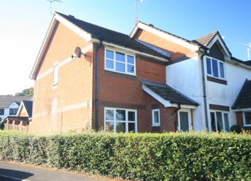 Thumbnail 2 bed property for sale in Pony Drive, Upton, Poole