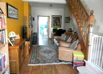 Thumbnail 2 bedroom end terrace house for sale in Commercial Street, Ystradgynlais, Swansea