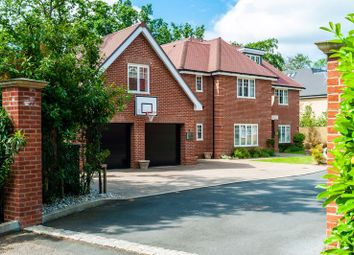 The Spinney, Gerrards Cross SL9. 6 bed detached house for sale