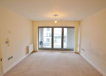 Thumbnail 1 bed flat to rent in Wall Street, Devonport, Plymouth