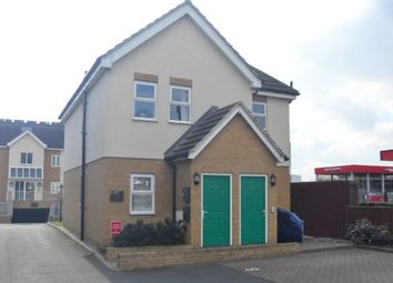 Thumbnail 2 bed flat to rent in Pearce Court, Staines Road West, Ashford