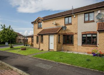 Thumbnail 2 bed terraced house for sale in 104 Castle Gardens, Paisley