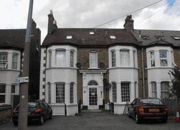 Thumbnail 2 bed flat to rent in Fillebrook Road, London