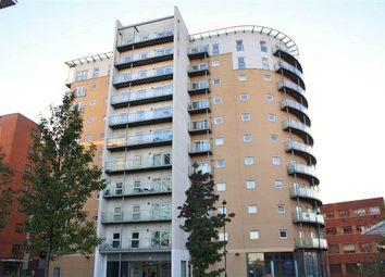 Thumbnail 2 bed flat for sale in Coode House, 7 Millsands, Sheffield