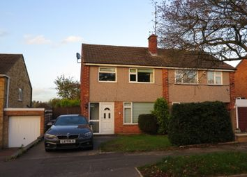 3 bed semi-detached house to rent in Ness Walk, Allestree, Derby DE22