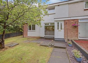 Thumbnail 3 bed end terrace house for sale in East Greenlees Road, Cambuslang, Glasgow, South Lanarkshire
