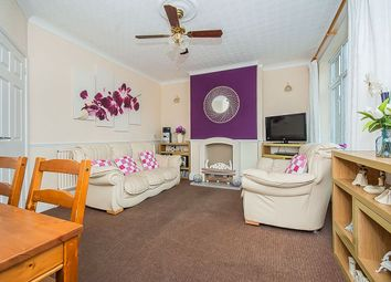 Thumbnail 3 bed terraced house for sale in Yarborough Road, Grimsby