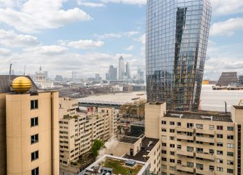 Thumbnail 1 bed flat for sale in South Bank Tower, 55 Upper Ground, Blackfriars