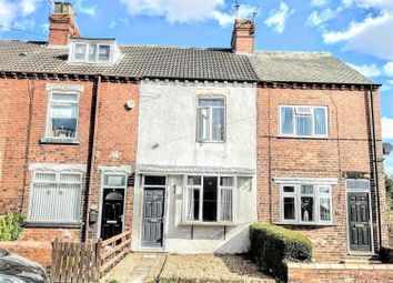 Thumbnail 3 bed terraced house for sale in George Street, South Hiendley, Barnsley