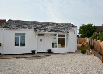 Thumbnail 2 bed detached bungalow for sale in Chesterfield Road, Staveley, Chesterfield