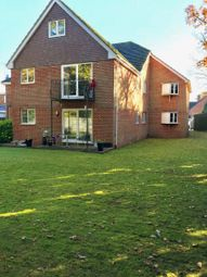Thumbnail 1 bed flat to rent in Beech Copse, Heath End Road, Baughurst, Tadley, Hampshire