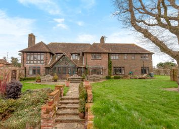 8 bed detached house for sale in Brede, Rye TN31