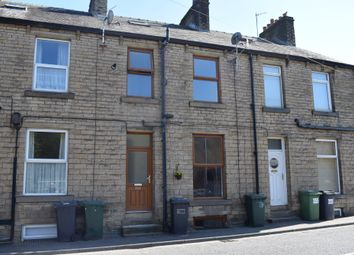 2 bed terraced house to rent in New Mill Road, Brockholes, Holmfirth HD9