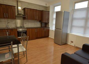 Thumbnail 1 bedroom flat to rent in Fordham Street, London
