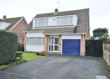 Thumbnail 4 bed detached house for sale in Causeway, Thorpe Willoughby, Selby