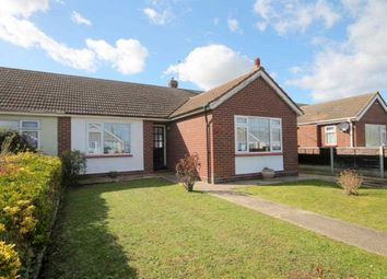 2 bed bungalow for sale in Frobisher Drive, Jaywick, Clacton-On-Sea CO15