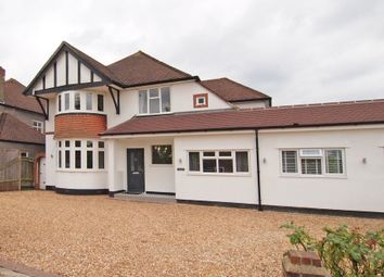 6 bed detached house for sale in Castlemaine Avenue, Nonsuch, Ewell KT17