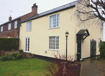 Thumbnail 4 bedroom terraced house for sale in Fitton End Road, Newton
