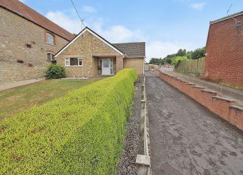 Thumbnail 3 bed detached bungalow for sale in Church Lane, Westbury Leigh, Westbury