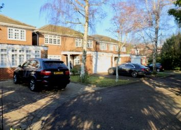 Thumbnail Property to rent in High Road, Woodford Green