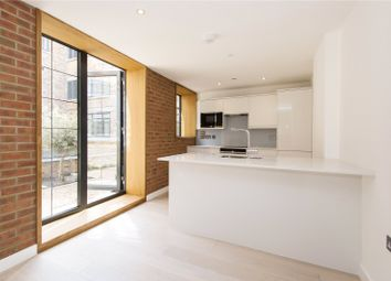 Thumbnail 3 bed flat for sale in Chevron Apartments, St James's Road, Bermondsey