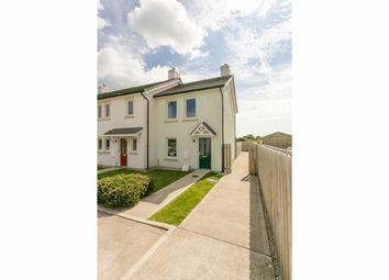 Thumbnail 2 bed mews house for sale in Auldyn Meadow, Ramsey, Isle Of Man