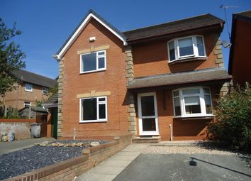 Thumbnail 2 bedroom semi-detached house to rent in Campbell Close, Penrhyn Bay, Llandudno