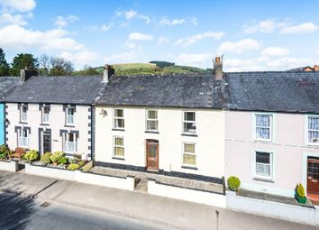 Thumbnail 3 bed property for sale in Irfon Crescent, Llanwrtyd Wells
