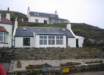 Thumbnail 1 bed detached house to rent in The Cliff, Aberdeenshire