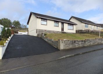 Thumbnail 3 bed bungalow to rent in Dalton Avenue, Dalmelington