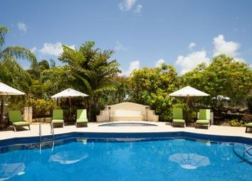 Thumbnail 3 bed town house for sale in 1st Avenue Mullins Terrace, Mullins Bb26026, Barbados