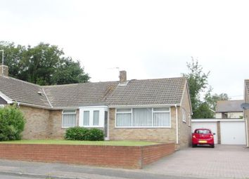 Thumbnail 2 bed bungalow for sale in Guilford Avenue, Whitfield, Dover, Kent