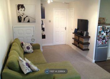 Thumbnail 1 bed flat to rent in Ryehaugh, Ponteland