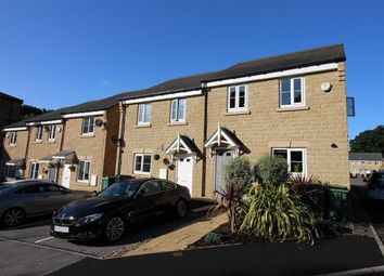 Thumbnail 3 bed semi-detached house for sale in Mill View, Milnsbridge, Huddersfield