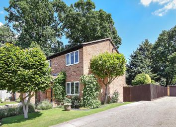 Thumbnail 3 bed end terrace house for sale in Priors Way, Maidenhead