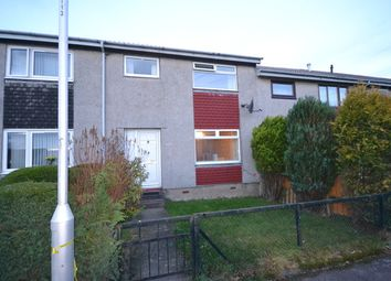 Thumbnail 2 bed terraced house to rent in Assynt Bank, Penicuik, Midlothian