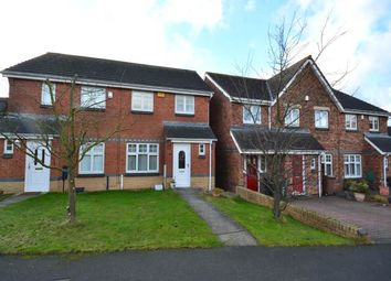 Thumbnail 3 bed property to rent in Somervyl Avenue, Long Benton, Newcastle Upon Tyne
