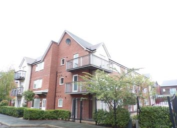 Thumbnail 2 bed flat for sale in Highmarsh Crescent, Didsbury Gate, Didsbury, Manchester