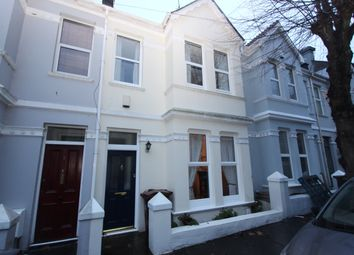 Thumbnail 2 bed terraced house for sale in Rectory Road, Plymouth