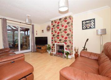 3 bed semi-detached house for sale in Deerhurst Close, New Barn, Longfield, Kent DA3