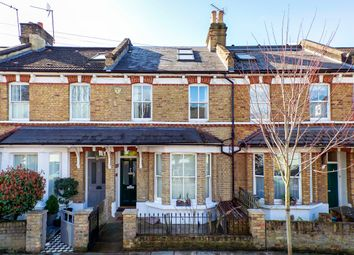 Thumbnail 3 bed terraced house for sale in Duke Road, London