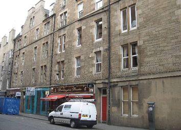 Thumbnail 2 bed flat to rent in Tarvit Street, Edinburgh