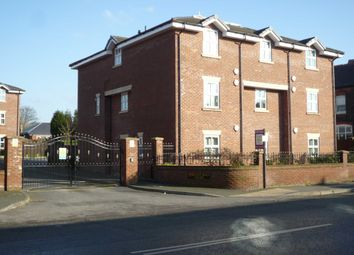2 bed flat to rent in Wardley Hall Road, Wardley, Swinton, Manchester M27