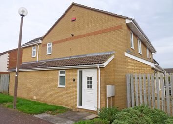 Thumbnail 3 bed semi-detached house to rent in Hendrix Drive, Milton Keynes