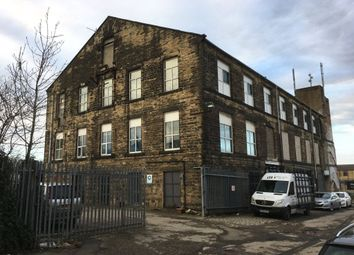Thumbnail Light industrial for sale in Grangefield Mill, Grangefield Road, Grangefield Industrial, Pudsey