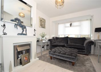 Thumbnail 2 bed terraced house for sale in Hollytree Avenue, Swanley, Kent
